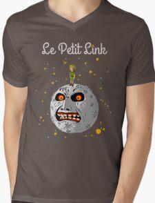 Zelda Link Mens V-Neck T-Shirt
