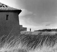 Phoenix Park, Magazine Fort, Dublin by Dave  Kennedy