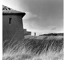 Phoenix Park, Magazine Fort, Dublin Photographic Print