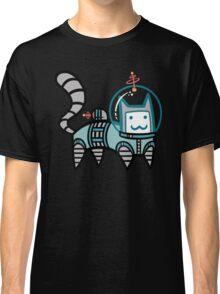 Astro Cat Classic T-Shirt