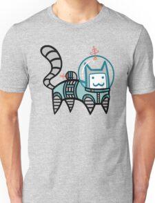 Astro Cat Unisex T-Shirt