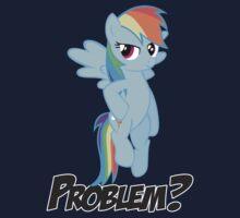 Got a problem? One Piece - Long Sleeve