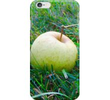 The Perfect Apple  iPhone Case/Skin
