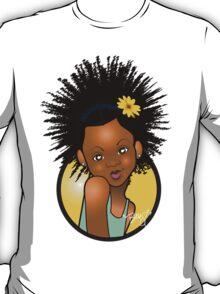 Scrunchy Puff T-Shirt