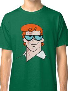Cute Dexter Classic T-Shirt