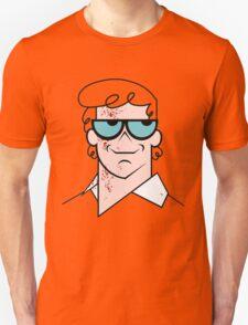 Cute Dexter Unisex T-Shirt