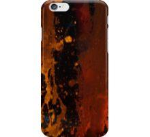 boil iPhone Case/Skin