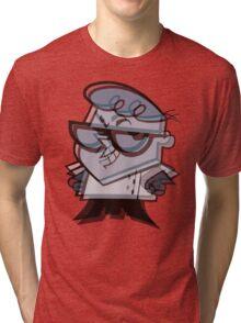 3D Dexter Tri-blend T-Shirt