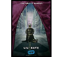 FOFOP - Lil' Bats Photographic Print