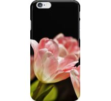 Macro Tulips iPhone Case/Skin