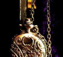 Timepiece by Evita