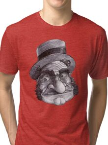 Mister Creed - Garb and Swag. Tri-blend T-Shirt