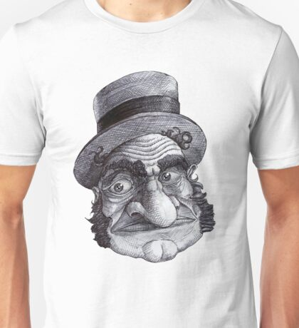 Mister Creed - Garb and Swag. T-Shirt