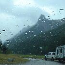 Rainy Wasootch by zumi