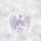 Angel  by DreamCatcher/ Kyrah Barbette L Hale