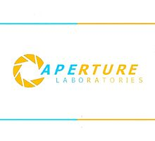 Aperture Science Portal by th1341