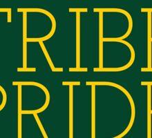 Tribe Pride Sticker