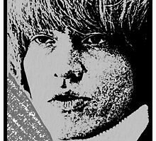 BRIAN JONES-GET STONED by OTIS PORRITT