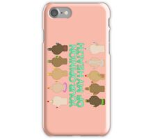 Your Opinion of My Health iPhone Case/Skin