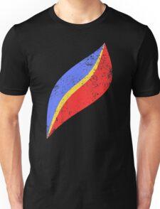 Cap EO Distressed Unisex T-Shirt