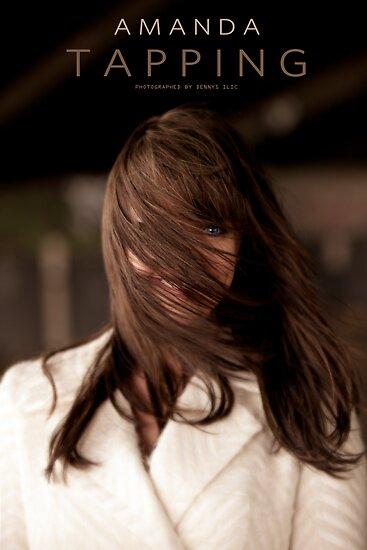 Amanda Tapping - HAIR by Filmart