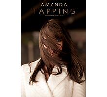Amanda Tapping - HAIR Photographic Print