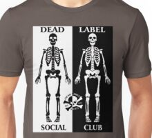 The Social Club Unisex T-Shirt