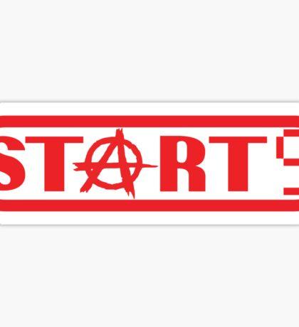 START9 Sticker