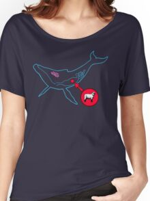 Belly of the Whale Women's Relaxed Fit T-Shirt