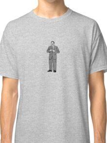 Clay Davis Clean Version Classic T-Shirt