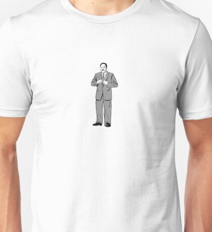 Clay Davis Clean Version T-Shirt
