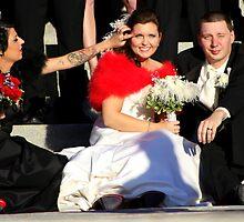 Just Married by Deborah Crew-Johnson