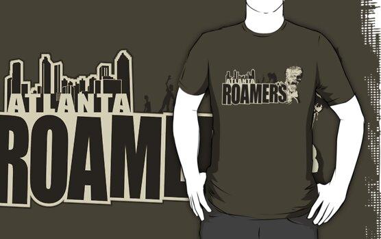 Atlanta Roamers by Caddywompus
