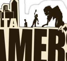 Atlanta Roamers Sticker
