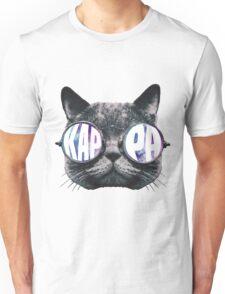 Kappa Cat Galaxy Unisex T-Shirt