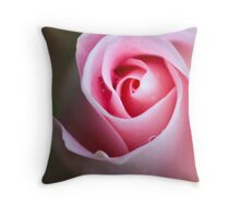 Pink Pefection Throw Pillow