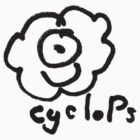 Cloud comic - Cyclops by Lochie Laffin Vines