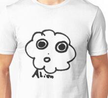 Cloud comic - Alien Unisex T-Shirt