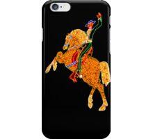 Las Vegas Neon Collection - Vegas Cowboy iPhone Case/Skin