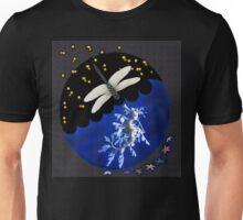 Dragonfly & Seadragon Unisex T-Shirt