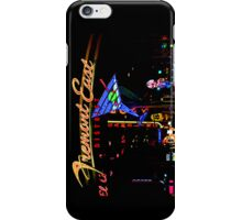 Las Vegas Neon Collection - Fremont East Arch iPhone Case/Skin