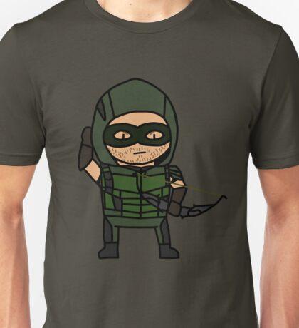 The Green Arrow Unisex T-Shirt