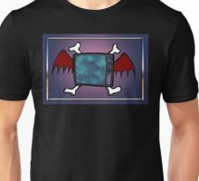 Bat of Sundry Belfries Unisex T-Shirt