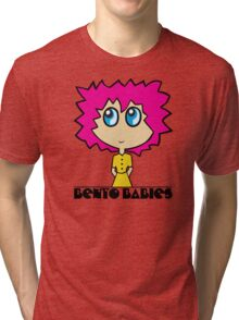Bento Babies Tri-blend T-Shirt
