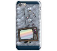 Lovey Tv iPhone Case/Skin