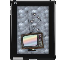 Lovey Tv iPad Case/Skin