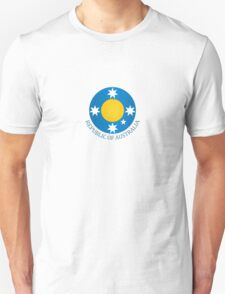 Republic of Australia T-Shirt