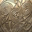 Knotwork Seal by quigonjim