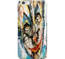 Joker Urban Art Style! iPhone Case/Skin