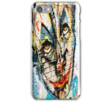Joker Urban Art Style! iPhone Case/Skin